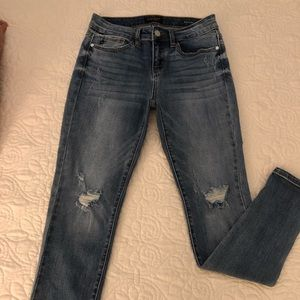 Judy Blue Jeans (Skinny)